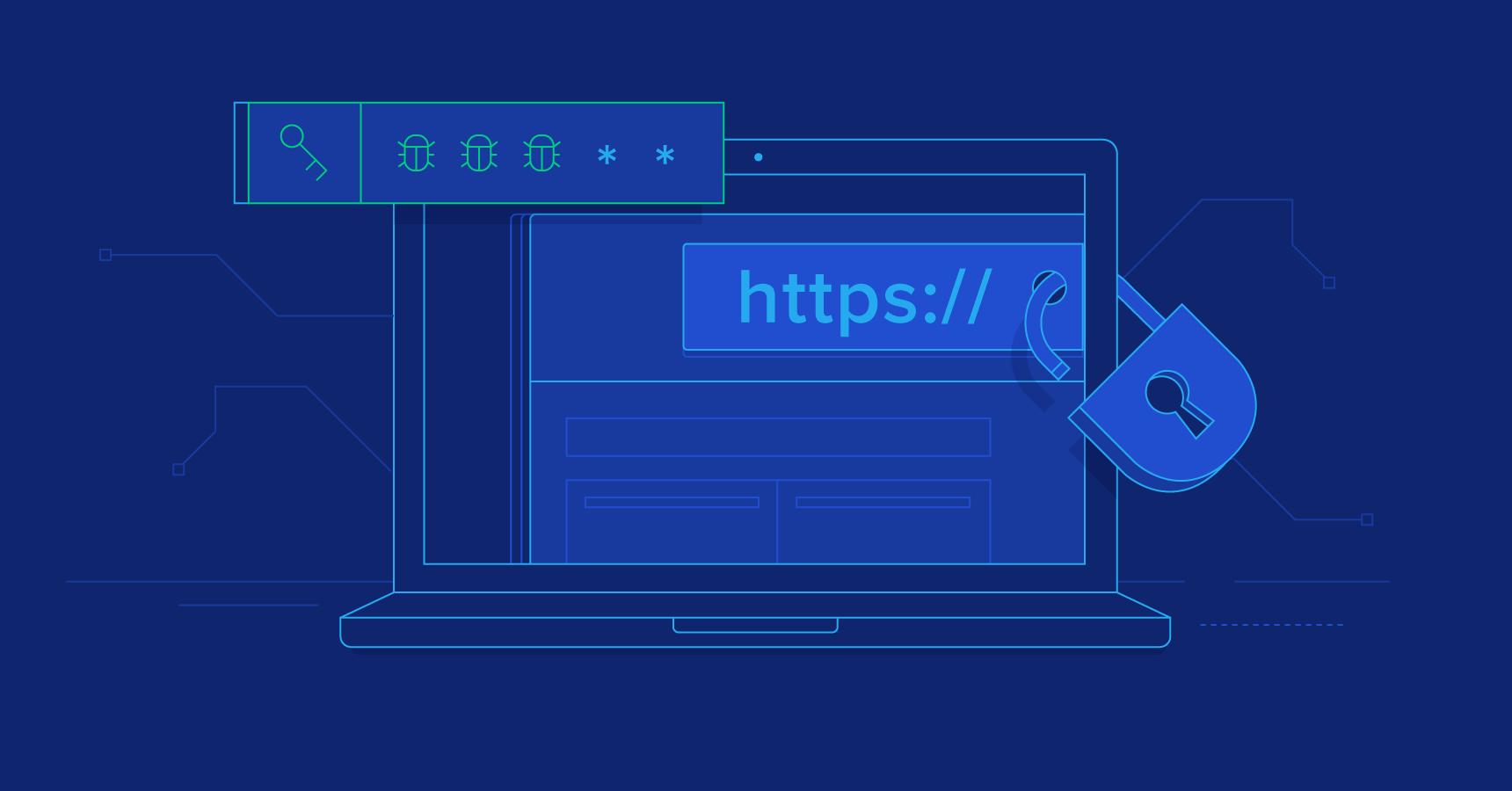 Lesmateriaal Webapplicatie Beveiliging - Serverbeheer